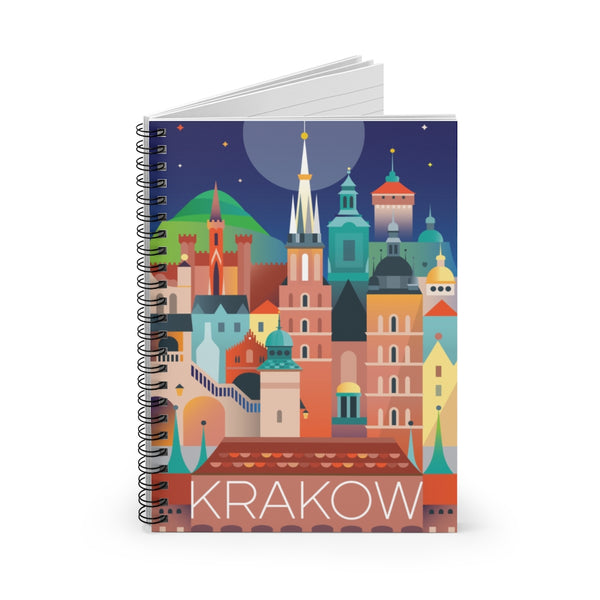 KRAKOW JOURNAL