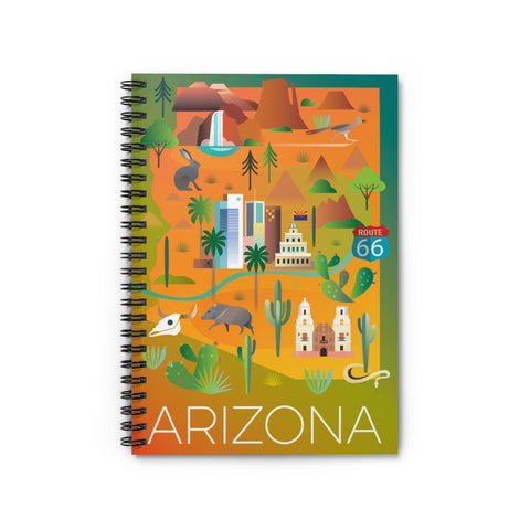 ARIZONA JOURNAL