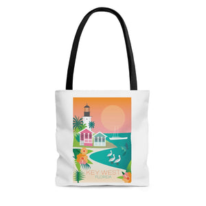KEY WEST TOTE