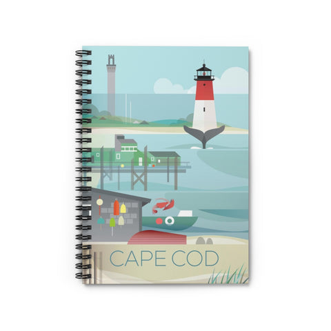 CAPE COD JOURNAL