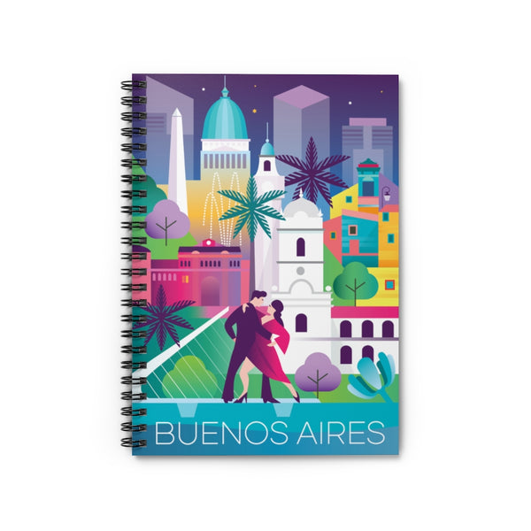 BUENOS AIRES JOURNAL