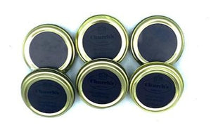 Wax Polish Tin