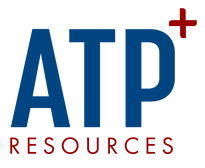 ATP Resources LLC Logo