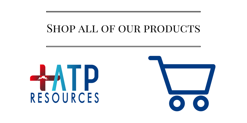Shop All of Our Products - ATP Resources