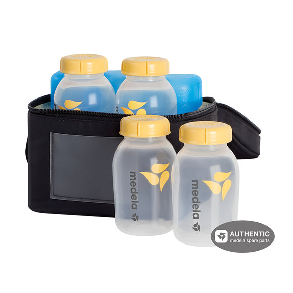 Medela Cooler Set, Breast Pump Storage, Milliken Medical - ATP Resources