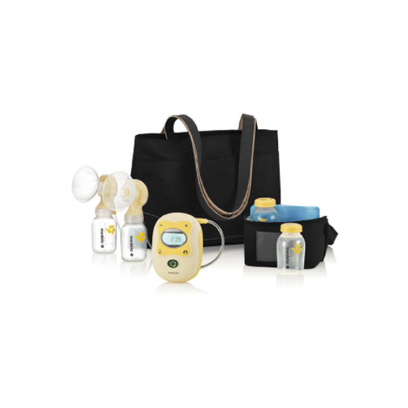 Medela Freestyle Breast Pump Deluxe Set, Breast Pump, ATP Resources - ATP Resources