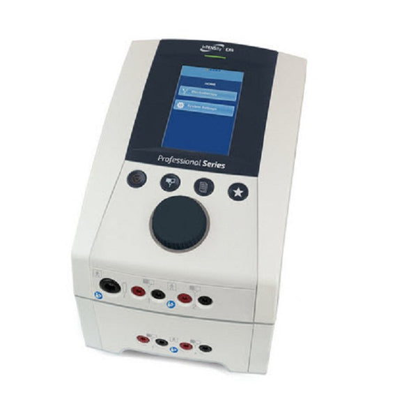 InTENSity EX4 Professional Series Electrotherapy Device, Electrotherapy, Roscoe Medical - ATP Resources