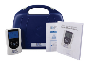 Buy, Purchase, Value, Quality, Low Price, Electrotherapy, EMS, TENS, NMES, IF, Wholesale, Physical Therapy, Chiropractic, InTENSity Micro Combo - Microcurrent and TENS Combo, Electrotherapy, Roscoe Medical  - ATP Resources