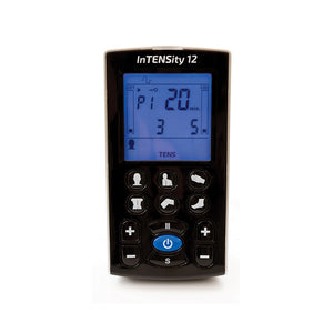 Buy, Purchase, Value, Quality, Low Price, Electrotherapy, EMS, TENS, NMES, IF, Wholesale, Physical Therapy, Chiropractic, InTENSity 12, Electrotherapy, Roscoe Medical  - ATP Resources
