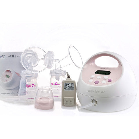 The Spectra S2 Plus Double Electric Breast Pump, Breast Pump, Milliken Medical - ATP Resources