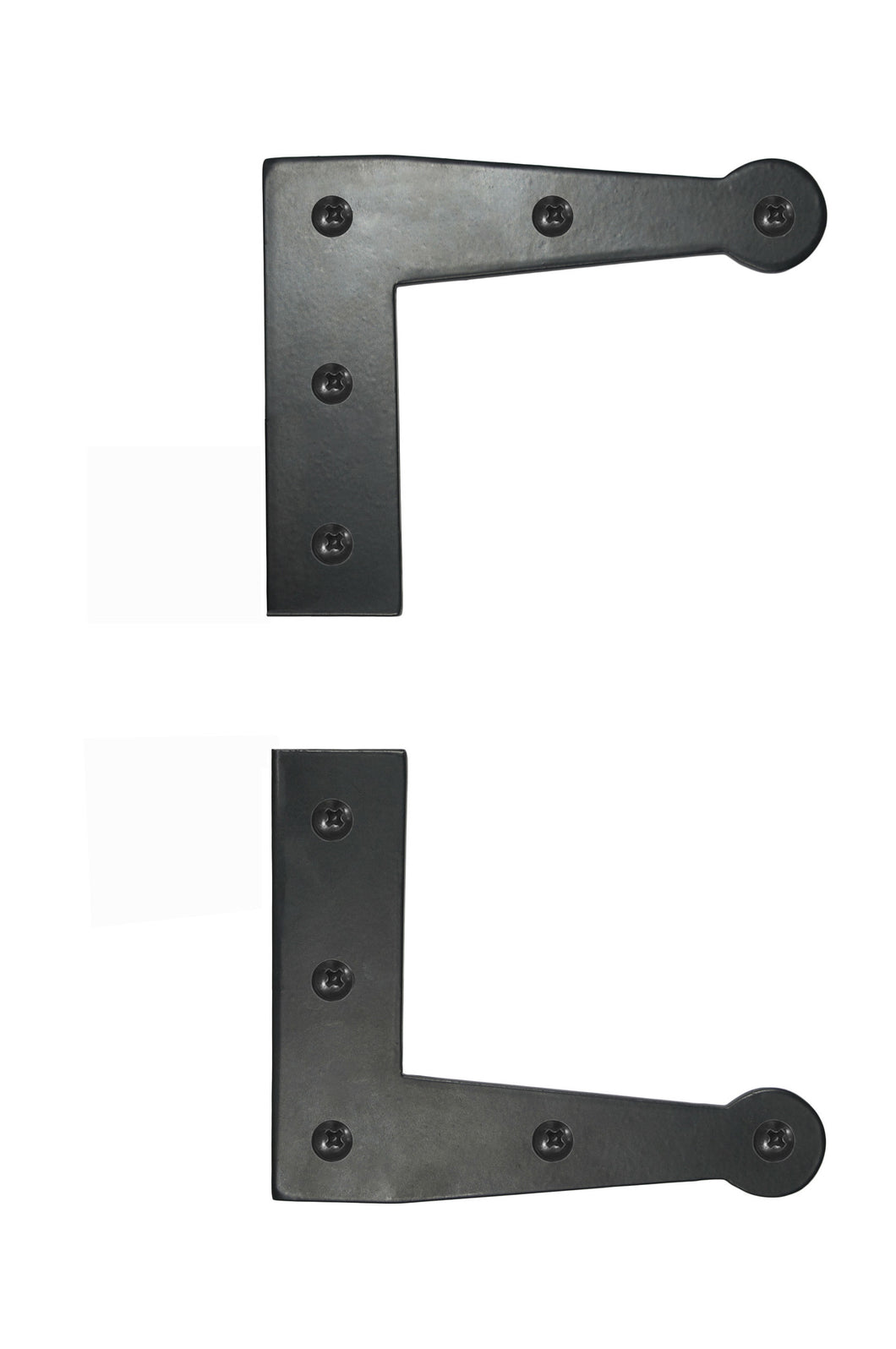 Suffolk Style Faux Hinge | Hardware