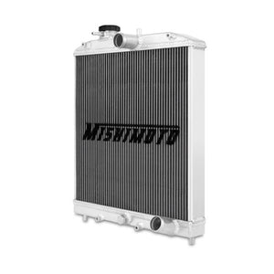 Mishimoto Aluminum Racing Radiator 92-00 Honda Civic Manual Transmission