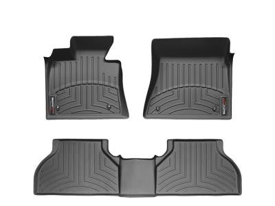 2014-2015 Civic SI WeatherTech Floor Liner