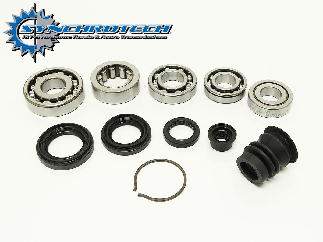 Synchrotech Bearing and Seal Kit 92-93 (YS1)
