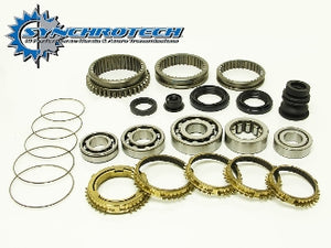 Synchrotech Carbon Master Kit H23 F22 Prelude/Accord 92-95