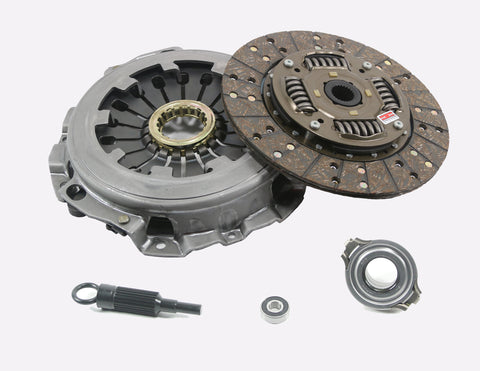 COMP CLUTCH (8026-STOCK) with COMP CLUTCH (2-694-ST)