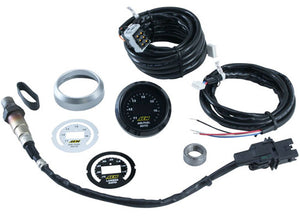 Hondata Flashpro with AEM Uego wideband kit