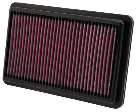 K&N Drop in Air Filter Civic Si