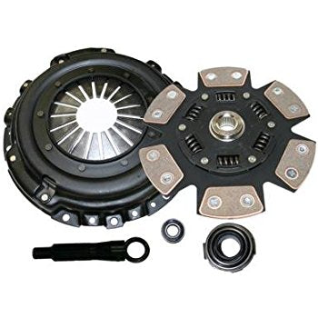 Competition Clutch Stage 4 Six Puck Clutch Kit for Honda/Acura B Series
