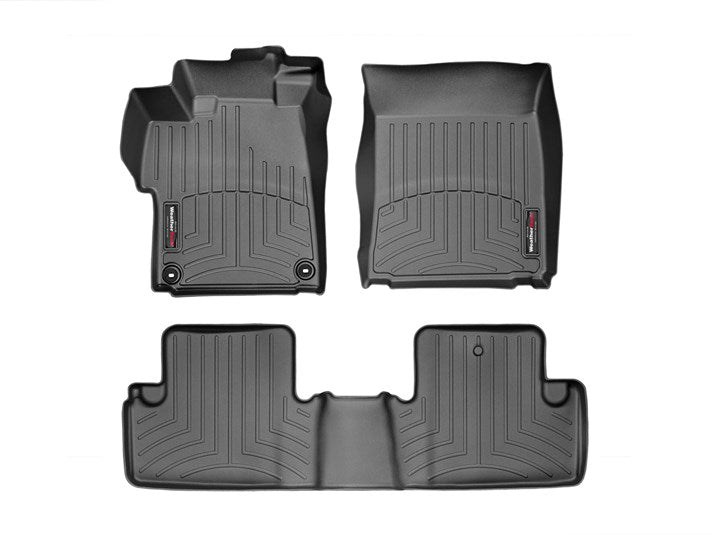 2014-2015 Honda Civic SI WeatherTech