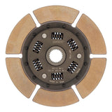 Exedy Twin-Plate Replacement Clutch Disks Kit