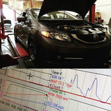 Dyno Tuning Deposit 10th gen civic hondata/ktuner