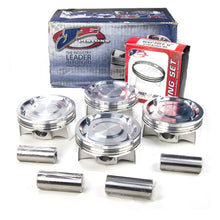 Load image into Gallery viewer, B- Series Turbo Tuff Rods & JE Pistons 500+ Build