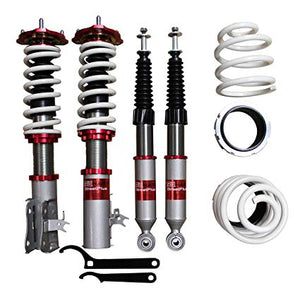 Truhart 12-13 Civic Si / 12-15 Civic Base StreetPlus Coilovers