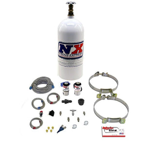 NITROUS EXPRESS (ML2000)  MAINLINE EFI SINGLE NOZZLE SYSTEM