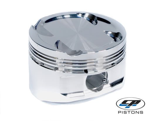 CP PISTONS 87.5MM K-SERIES PISTONS