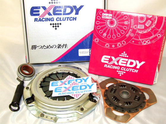 EXEDY STAGE 2 CLUTCH FOR K20 / K24