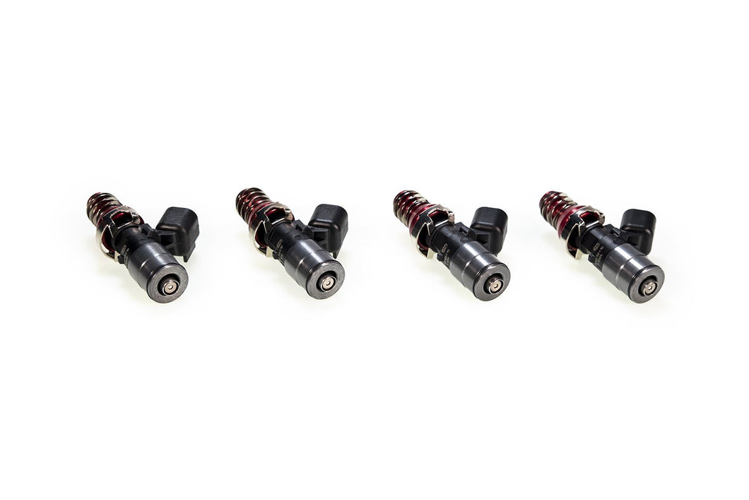 INJECTOR DYNAMICS ID1050X FUEL INJECTORS - 1065CC | MULTIPLE FITMENTS (1050.48.14.14.4)