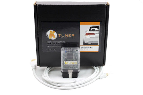 KTUNER END USER SYSTEM 2012-2015 HONDA CIVIC SI