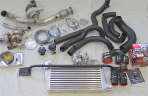 2006-2011 Civic SI Turbo System