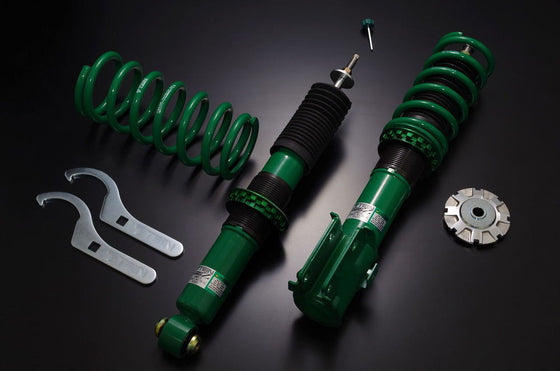 Tein Street Advance Z Coilovers
