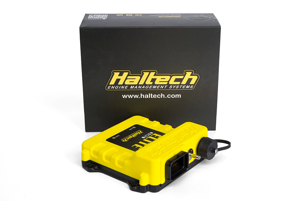 Haltech Elite VMS ECU (Vehicle Management System)
