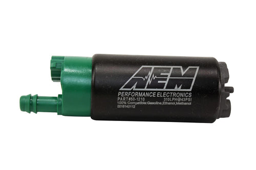 AEM Electronics High-Flow In-Tank Electric Fuel Pumps 9th gen civic