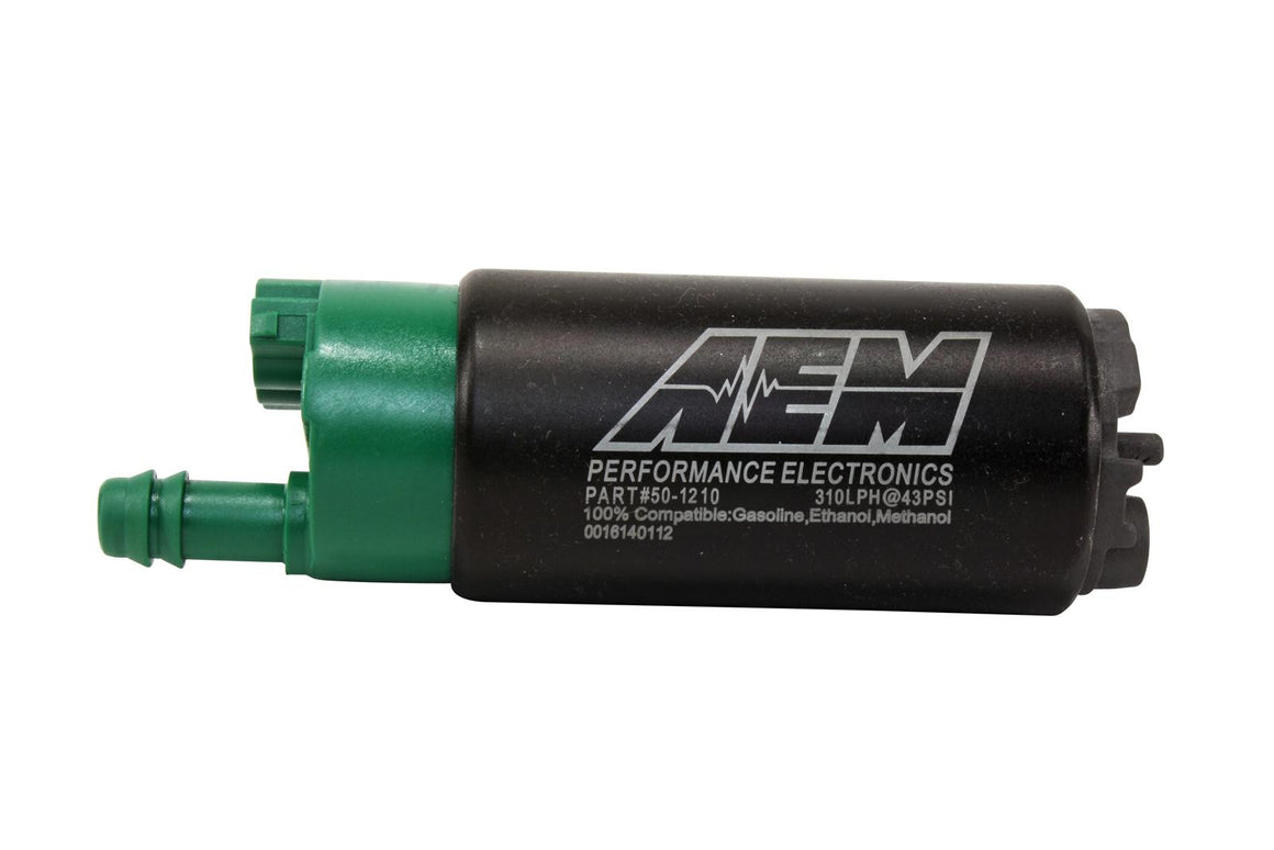 AEM Electronics High-Flow In-Tank Electric Fuel Pumps 50-1210