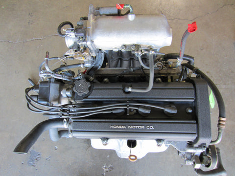 B20B 96-00 (CRV JAPAN SPEC) LONG BLOCK low comp/high comp