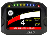 AEM CD-5 Carbon Digital Racing Dash Displays