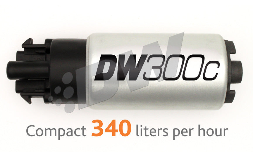 DW300C COMPACT IN-TANK FUEL PUMP