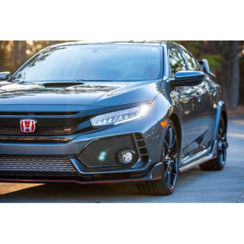 FlashPro Civic Type R FK8 US 2017+