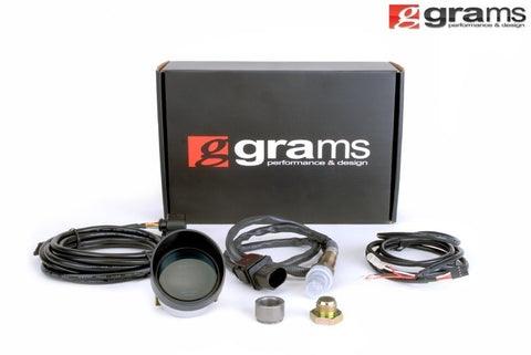 GRAMS WIDEBAND O2 GAUGE KIT