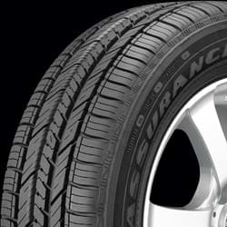 Goodyear Assurance Fuel Max Blackwall 215/55R17