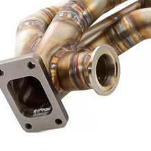 Load image into Gallery viewer, Honda/Acura K-Series ProStreet EFR T3 EWG Turbo Manifold