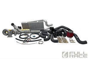 Honda 8th Gen Civic Si K-Series FG2 / FA5 EFR Turbo Kit