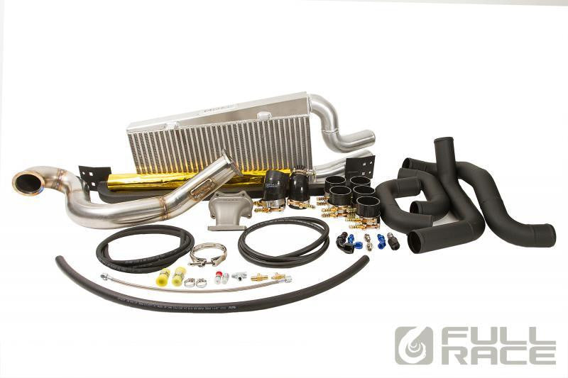 Installation of HONDA 9TH GEN CIVIC SI K-SERIES EFR TURBO KIT 2012-2013