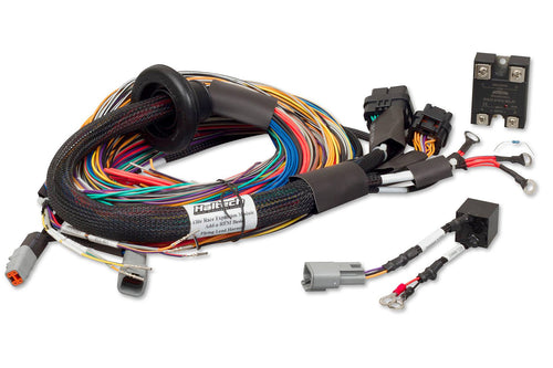 Elite Race Expansion Module (REM) 16 Injector Universal Upgrade Wire-in Harness