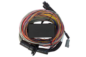 Elite 550 Premium Universal Wire-in Harness