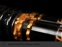 Load image into Gallery viewer, HONDA CIVIC SI 2014 KONTROL PRO COILOVER SYSTEM